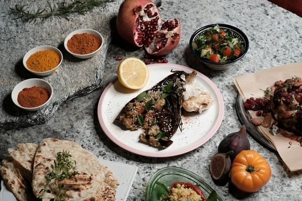 Bazaar Dinner
